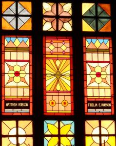 stainedglasswindow